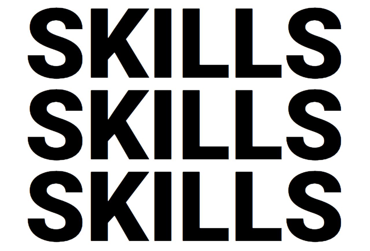 skills based learning